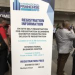 International Franchase Expo in NY 連日大盛況でした!