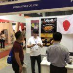 FC show in Vietnam(^_-)