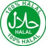 Halal・Vegan・Vegetarian