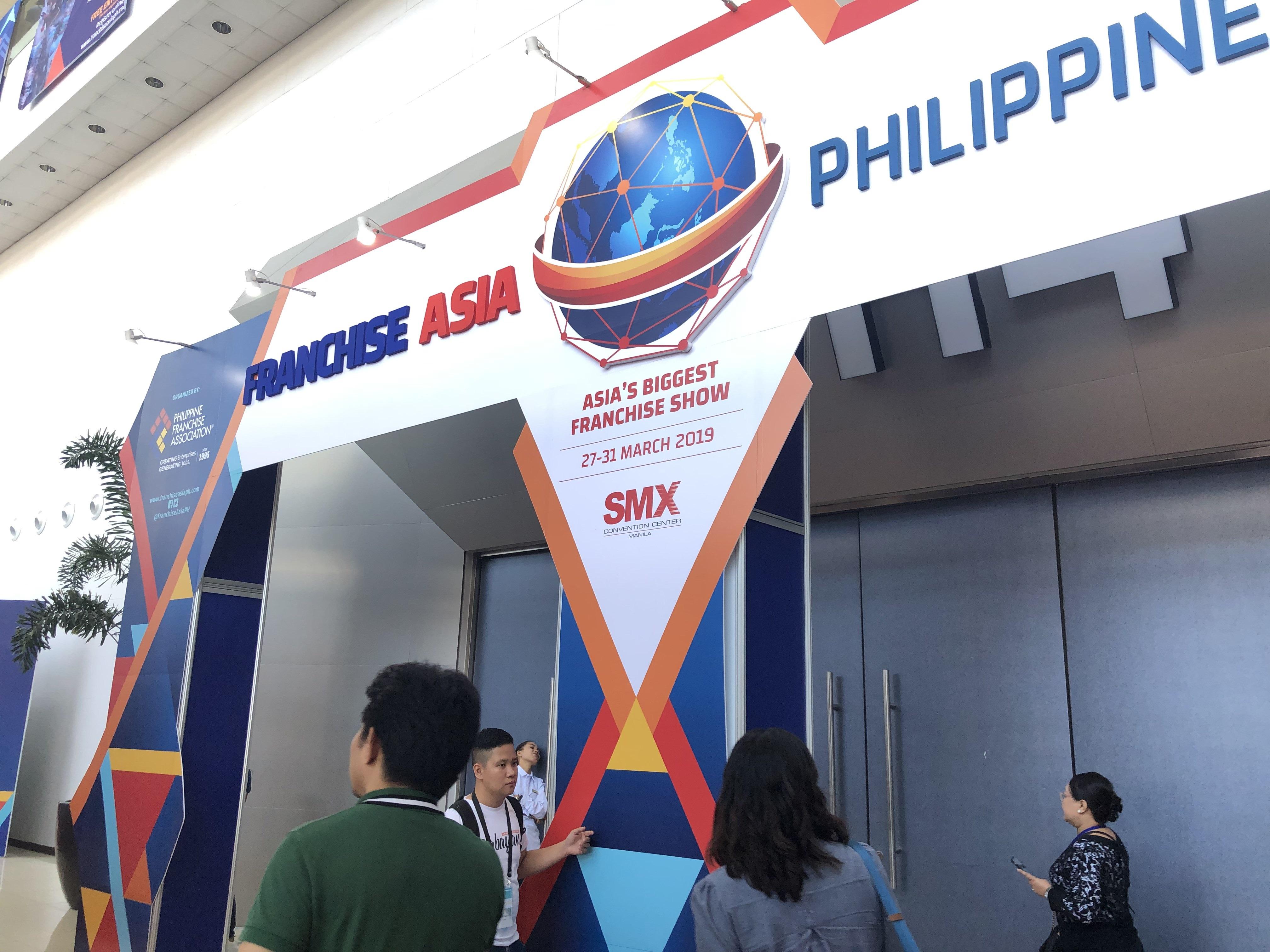 Manila Franchise Show